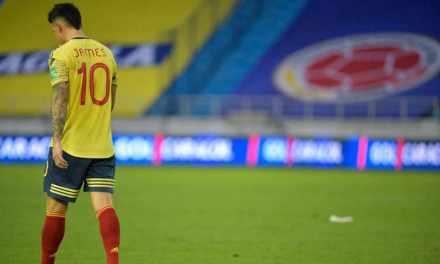 Dato: Antes de James, ya existía la Selección Colombia