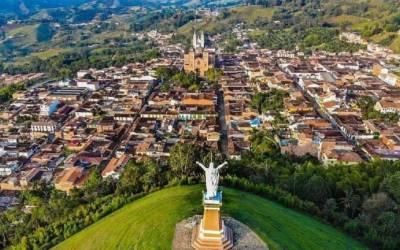 En Jericó y Fredonia se impulsan 12 nuevas empresas