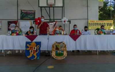 «Un grito por la vida» sesión conjunta entre Concejos de Guarne y Rionegro