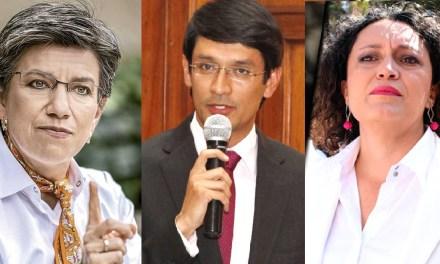 Biches en democracia: el ala radical  derechista de Lozano y López dentro del Partido Verde apunta su artillería contra Camilo Romero