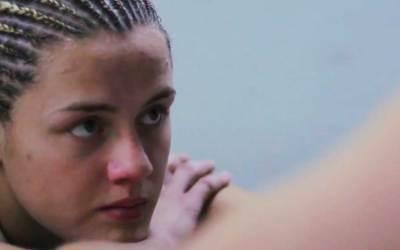Largometraje documental «La bonita»