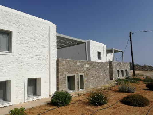 Antiparos Homes complex