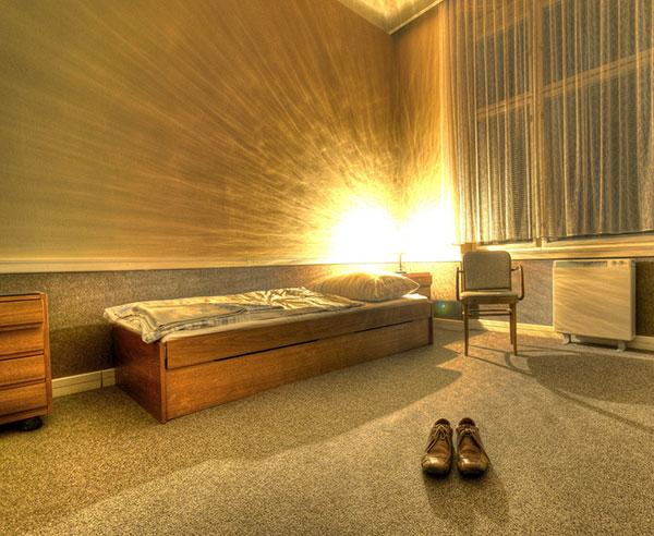 Punaise de lit : où elle se cache
