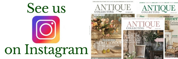 See Antique Collecting on Instagram