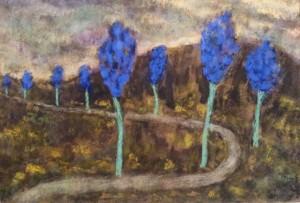 Winding Road Artist Anthony Murphy