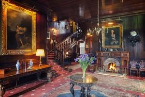 The Hall Torridon House