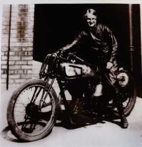 Beatrice Shilling