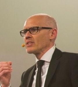 Marco Forgione, BADA CEO