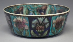 Iznk pottery