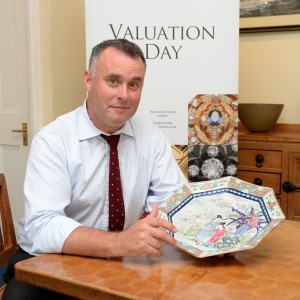 Scott MacDonald, Tennants head of the Harrogate Office and Senior Valuer