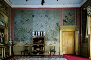 Temple Newsam House's Chinese Drawing Room