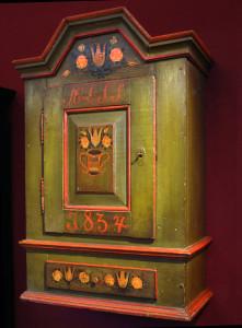 Melody Cabinet v1