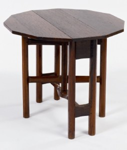 A Gordon Russell table