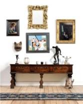 Bonhams monthly Homes & Interiors sale