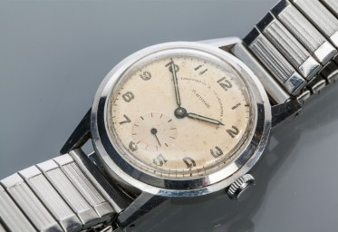 Paul Buhre wristwatch