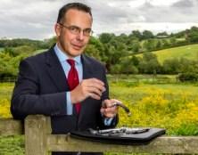 Adrian Hailwood, Fellows Auctioneers