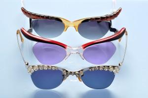 vintage designer sunglasses