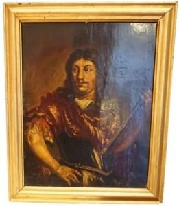 Portrait of Admiral Cornelis Tromp