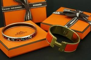 Hermes accessories