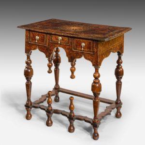 Antique furniture at Art Antiques London