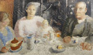 The Warwick Family, Winifred Nicholson