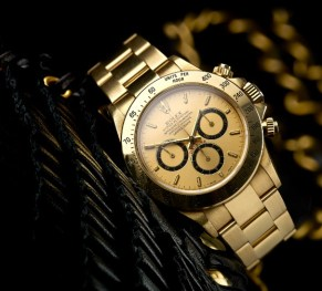 Watch sale at Fellows
