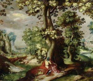 Flemish painting