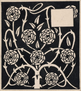 Aubrey Beardsley illustration