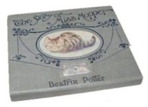 Beatrix Potter first editions