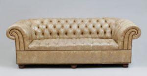 English chesterfield sofa