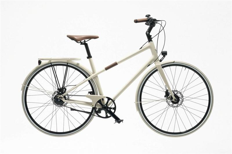 Le Flâneur bicycle