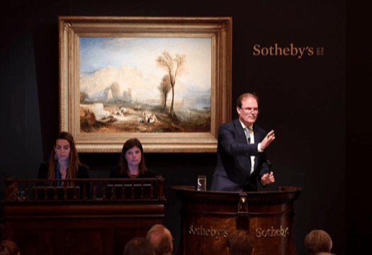 Sothebys old master sale