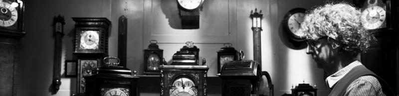 Harold Walwyn Antique clocks