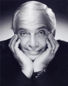 Interior designer Alberto Pinto