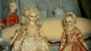 18th-century Dolls House