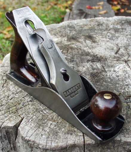 Sargent Hand Planes by the number–with pictures. (3/6)