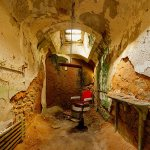 Haunted America: Eastern State Penitentiary