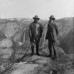 Teddy Roosevelt: Father of Preservation