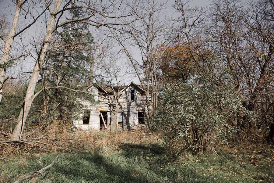 Forgotten iowa blog