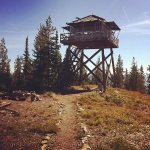 Wild Idaho: 6 Fire Towers for Rent This Weekend