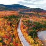 Kancamagus Highway: The Most Quiet Stretch of Road in New England