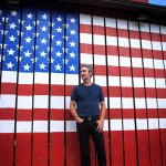 American Picker' Mike Wolfe wants to save rural America