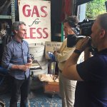 Mike Wolfe On Rescuing America's Past: CBS Sunday Morning