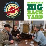 Journeys of Discovery: Exploring Nashville's Big Back Yard