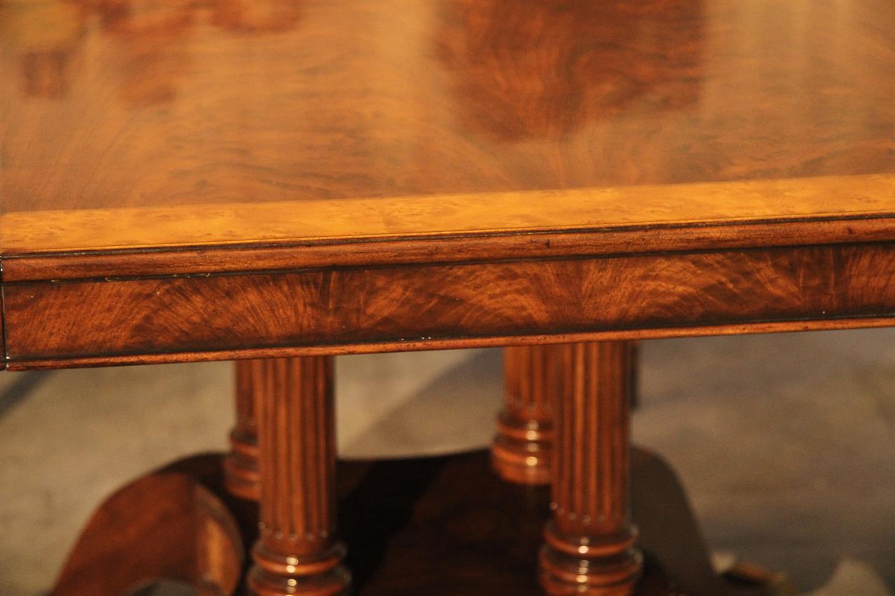 48 Inch Round Table Theodore Alexander 5405 221