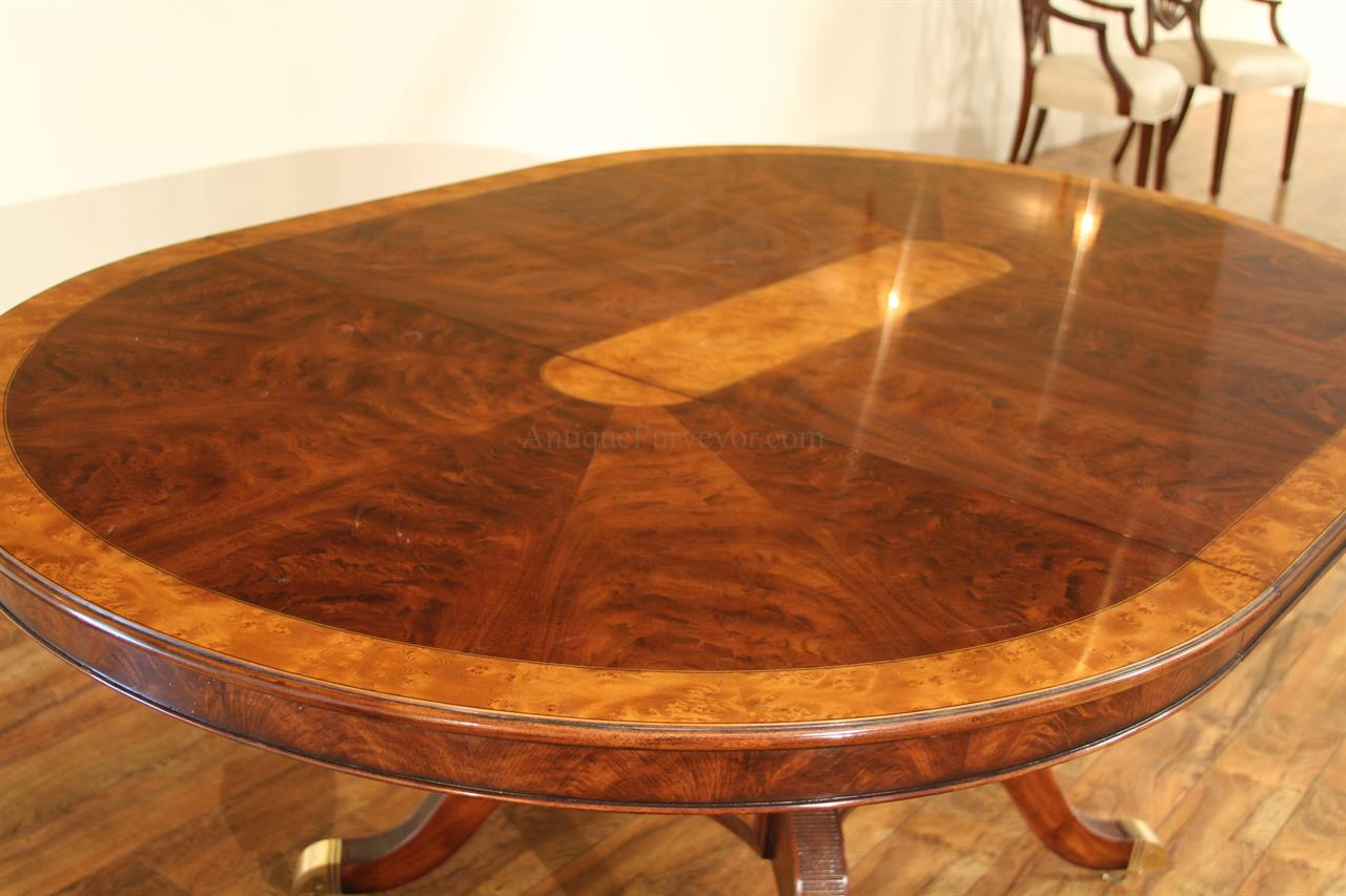 48 Inch Round Table Theodore Alexander 5405 221