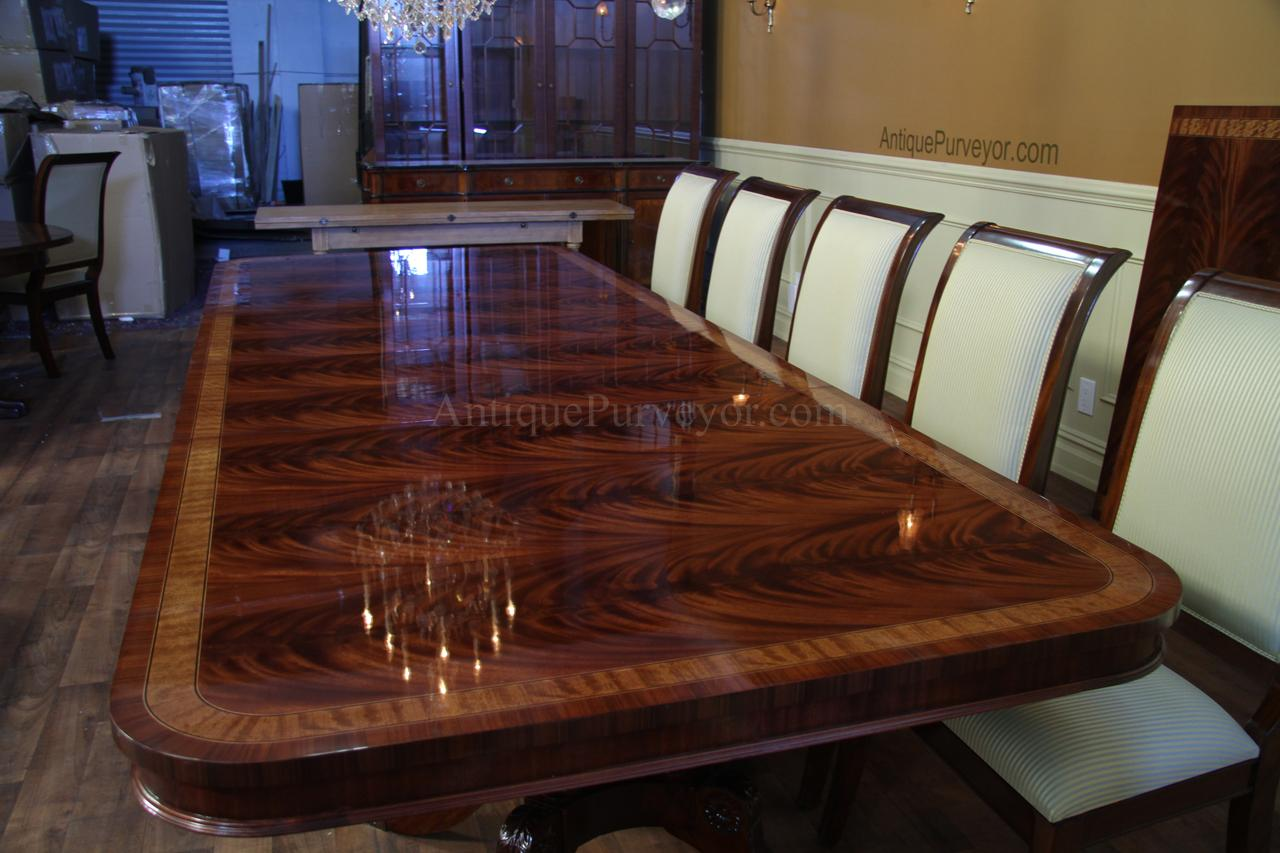 Dining Table 12 Seats