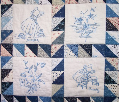 Children Crib And Doll Quilt History 1750 1950 In