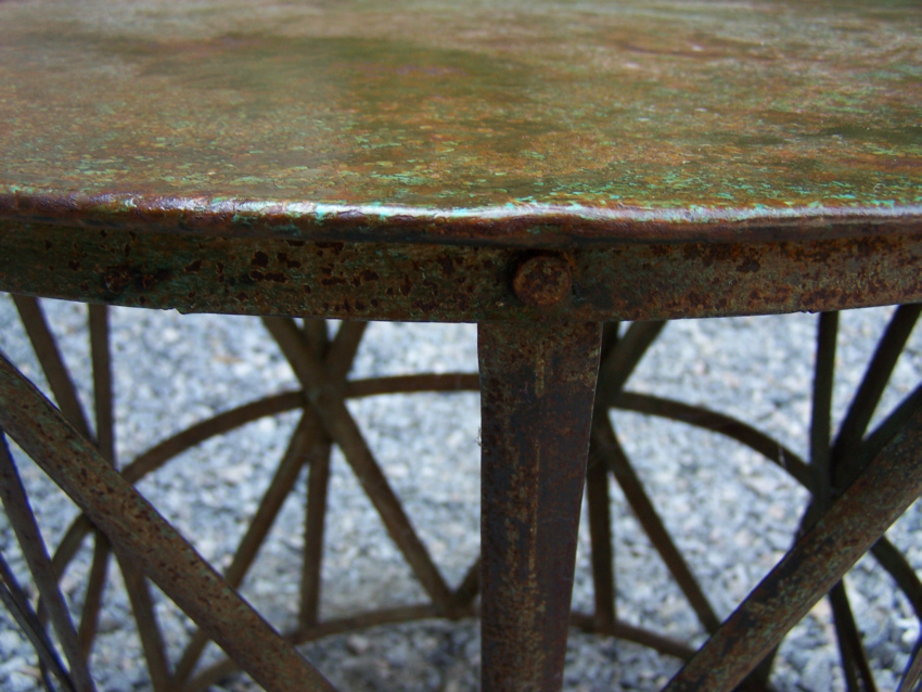 Metal Patio Tables Sale