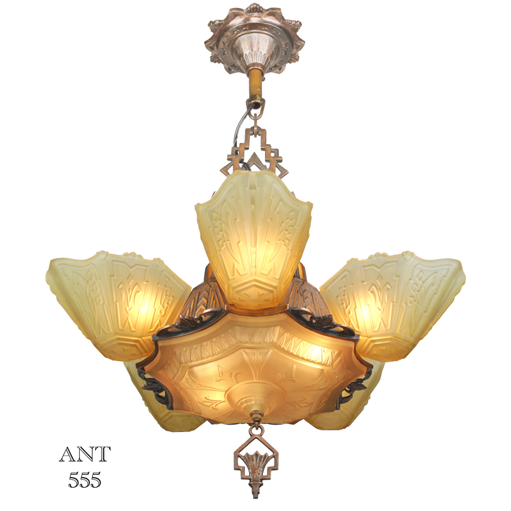 Fine Arts Lighting Fixtures
